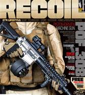 RECOIL Magazine Volume 1, Issue 5